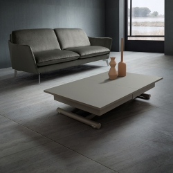 Table basse convertible PERSEO