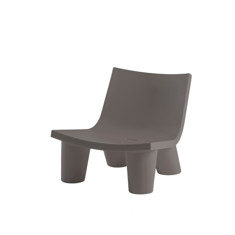 Fauteuil design SLIDE Low Lita