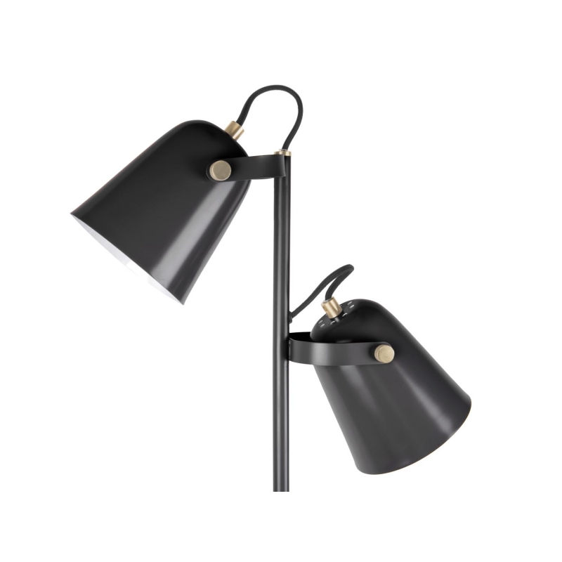 Lampadaire Steady par Present Time