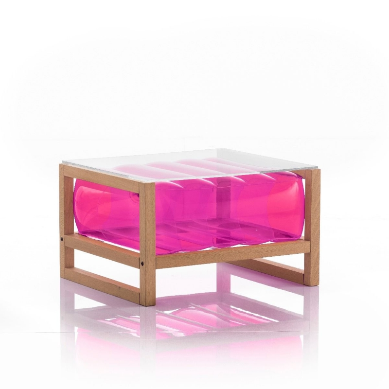 Table basse Eko WOOD par Mojow