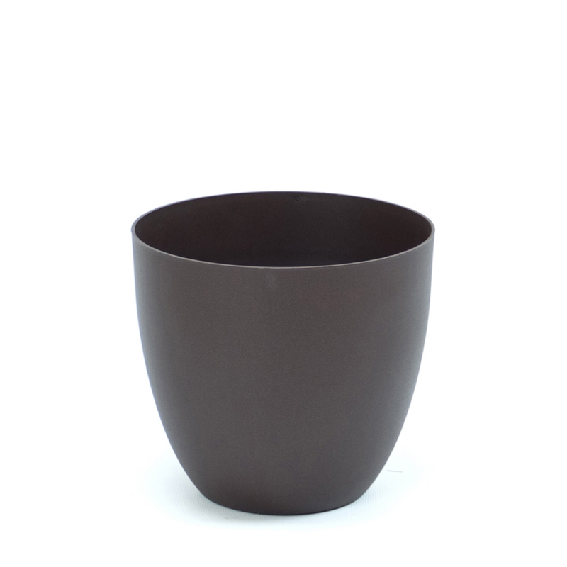 Pot de fleurs Design Easy Bowl par Vondom