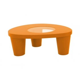 Collection LOW LITA, table basse design