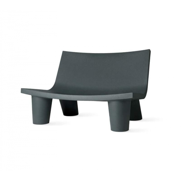 Collection LOW LITA, banc design