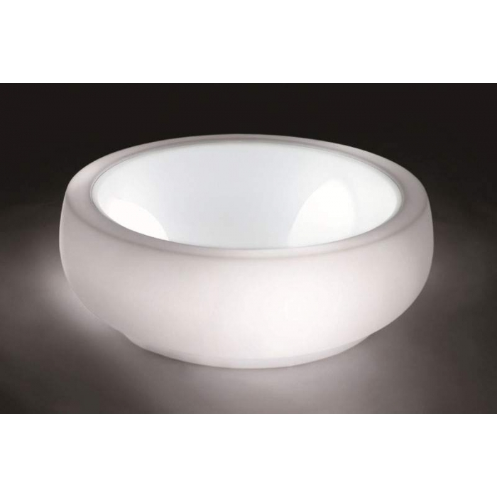 CHUBBY, table lumineuse design