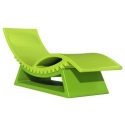 Chaise longue SLIDE TicTac avec table basse GEAR