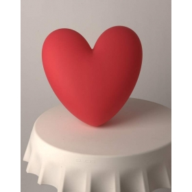 Lampe de table SLIDE Love 40 cm