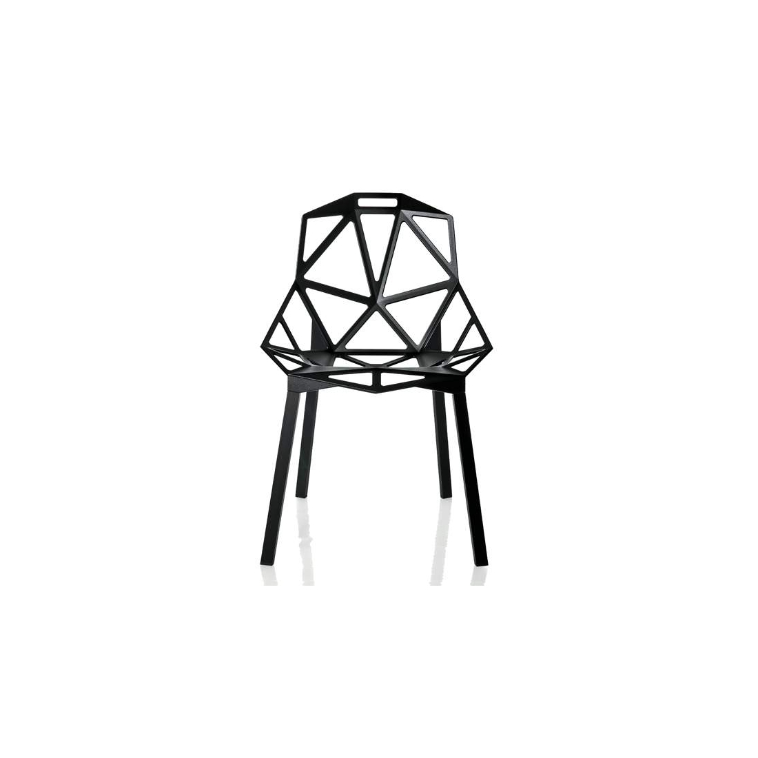 Chair One de Konstantin Grcic