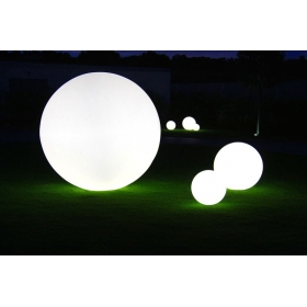 Lampe design Slide GLOBO Outdoor 30cm