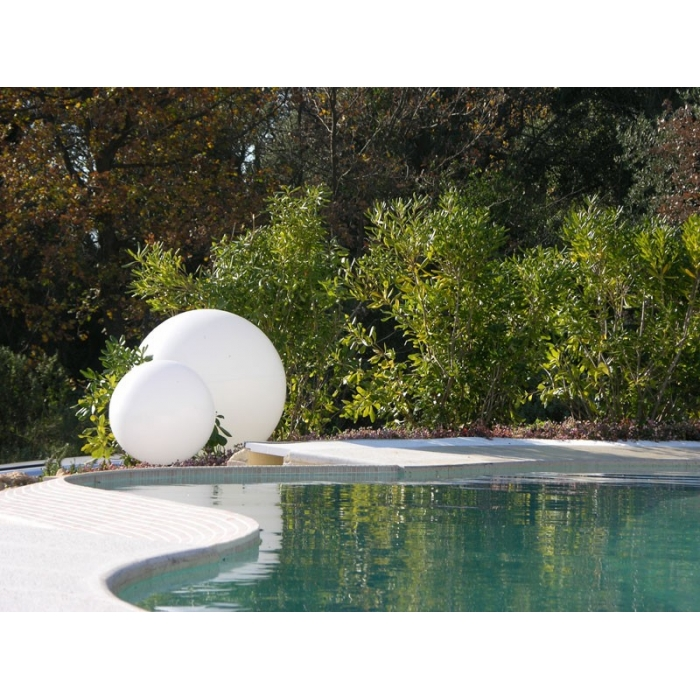 Lampe design SLIDE Globo Outdoor 200 cm