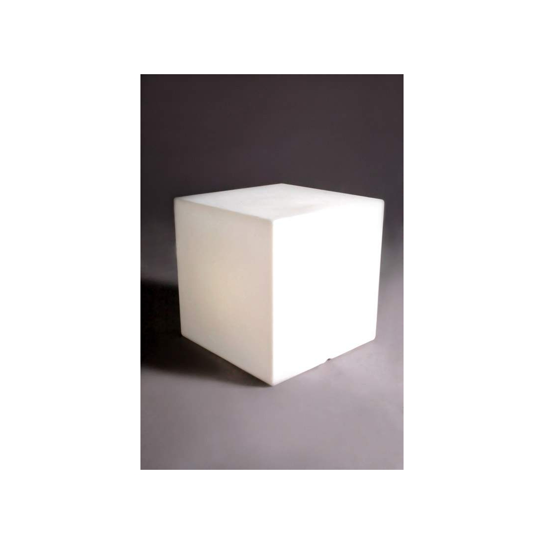 lampe sur pied slide cubo 75 cm lampes sur pieds design slide. Black Bedroom Furniture Sets. Home Design Ideas