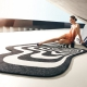 Tapis design VONDOM Twist and Shout