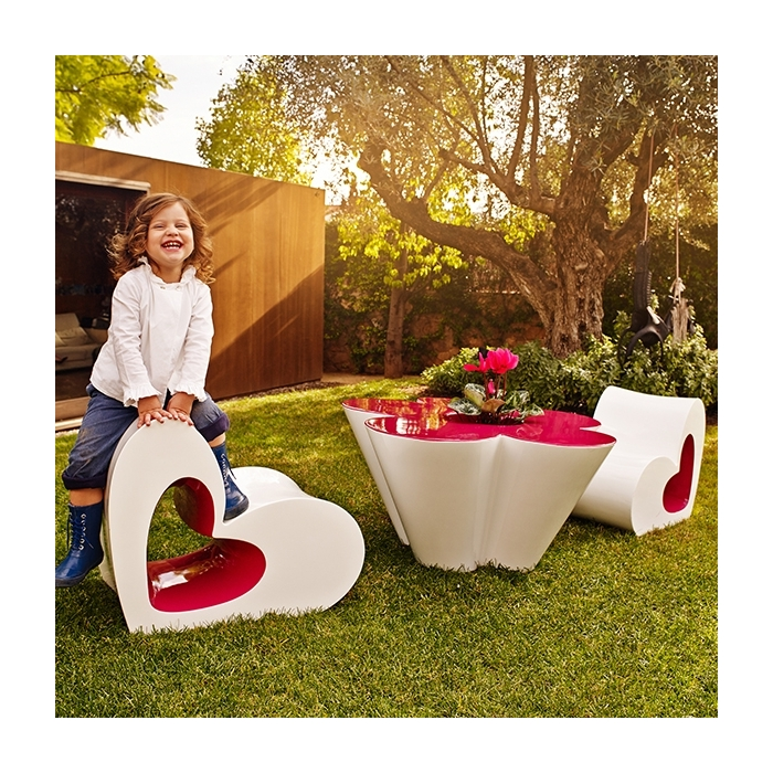 Pot design VONDOM Agatha Bicolor