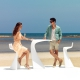 Table VONDOM Wing