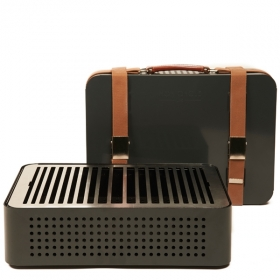 Barbecue portable RS BARCELONA Mon Oncle