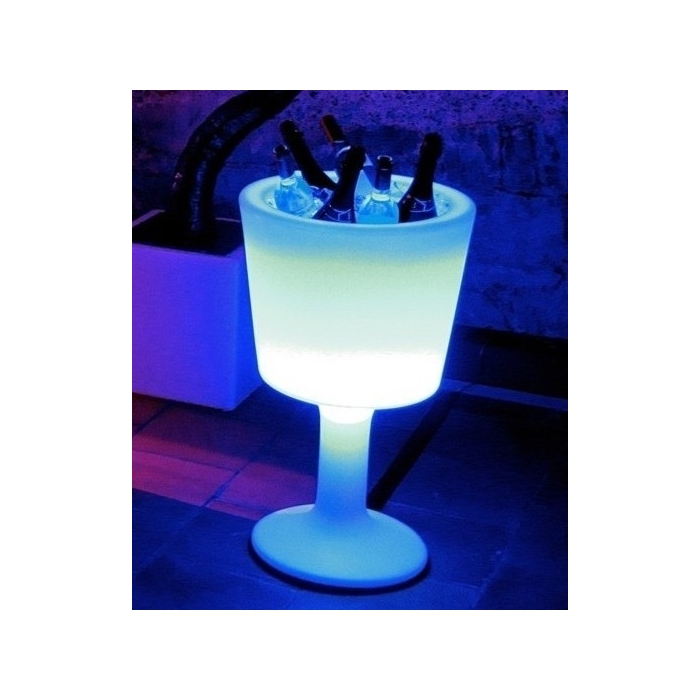 Porte Bouteille SLIDE Light Drink RGB