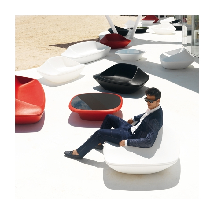 Table basse VONDOM Ufo