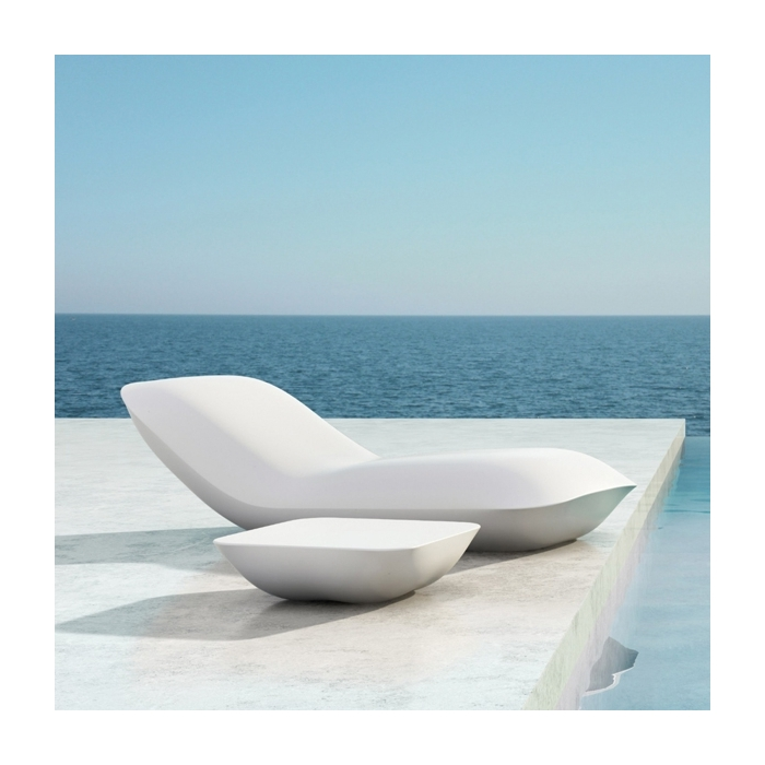 Transat design VONDOM Pillow, lumineux