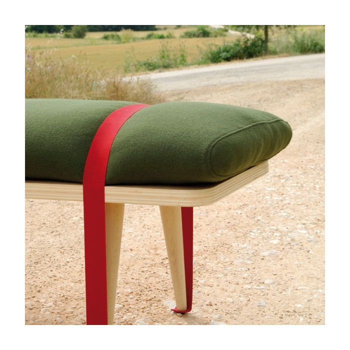 Banc design RS Barcelona On the Road