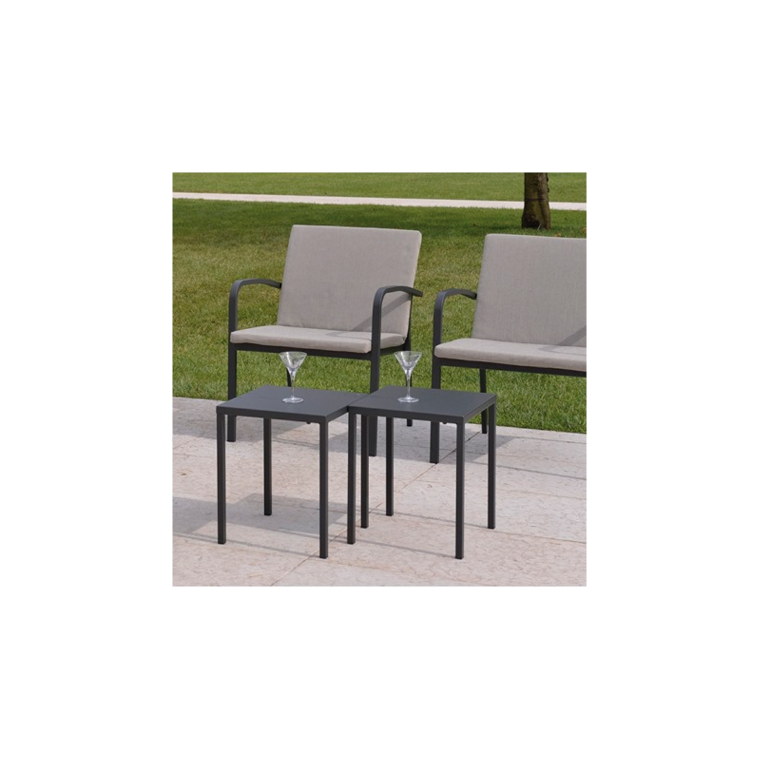 Affordable table jardin ikea tarno petite table basse design outdoor tout metal monobloc de - Table jardin nantes ...