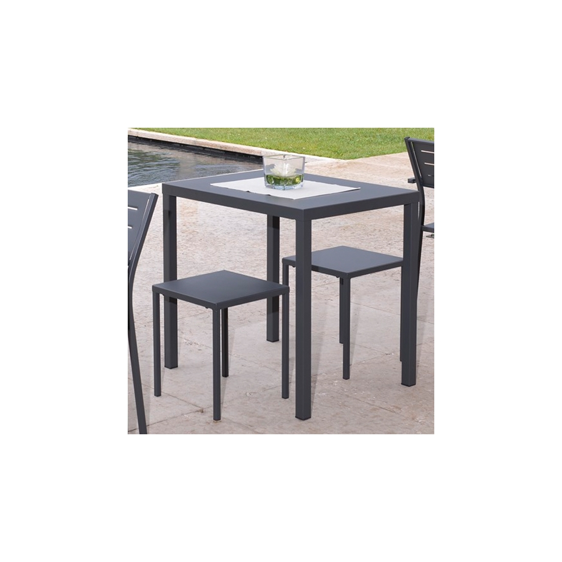 Table basse de jardin design - Table de jardin design ...
