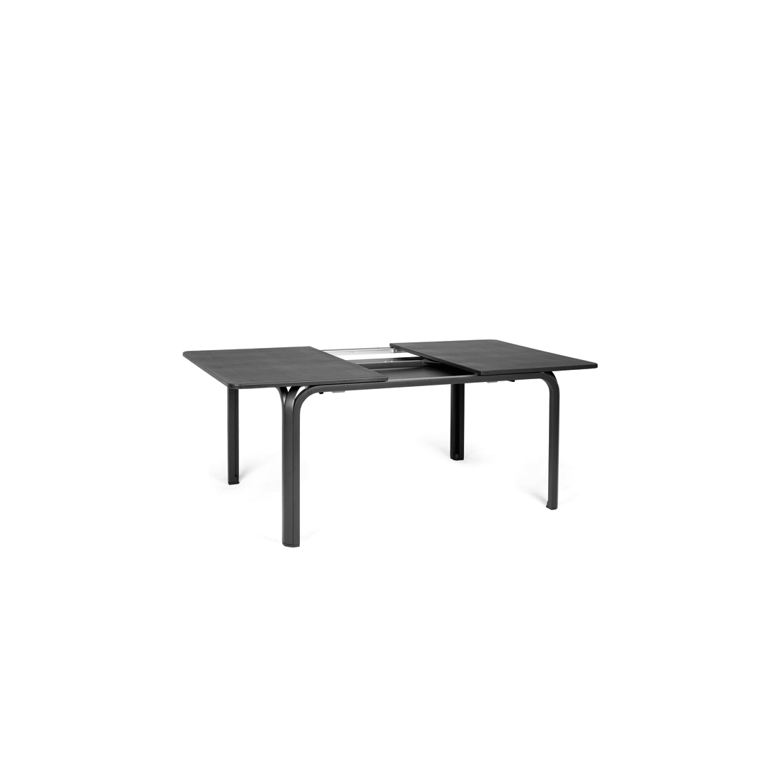 Table extensible nardi lauro 140 210 cm tables manger for Table extensible 350 cm
