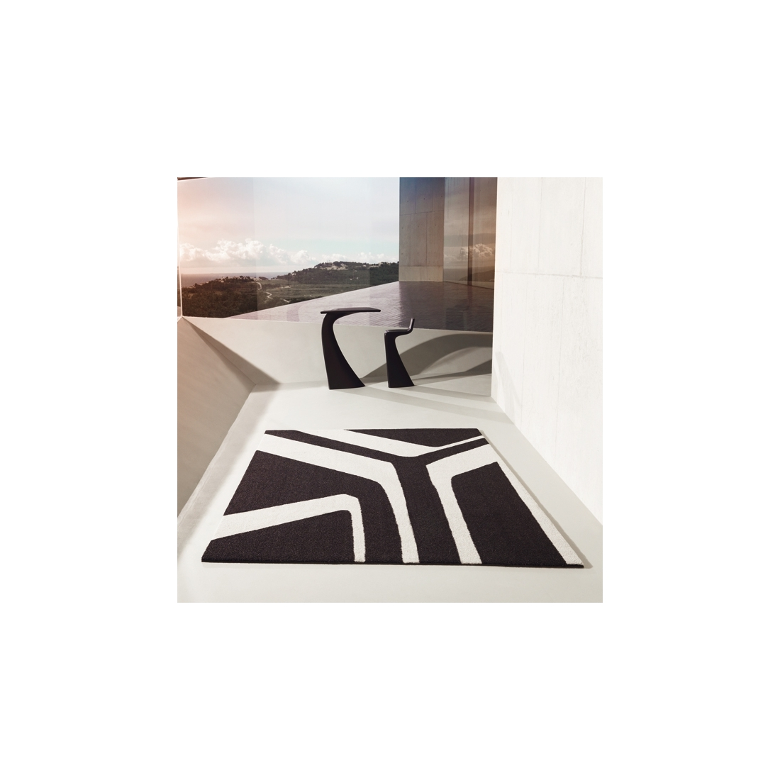 Design Exterieur Jardin Of Tapis D Exterieur Design Moonbeam Vondom Zendart Design