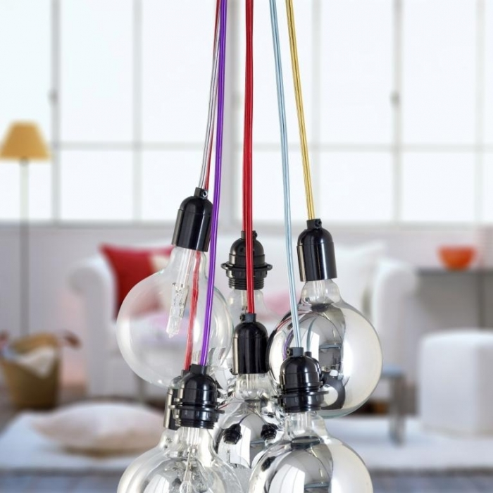 Suspension luminaire design decovision suspensions design - Luminaire interieur design ...