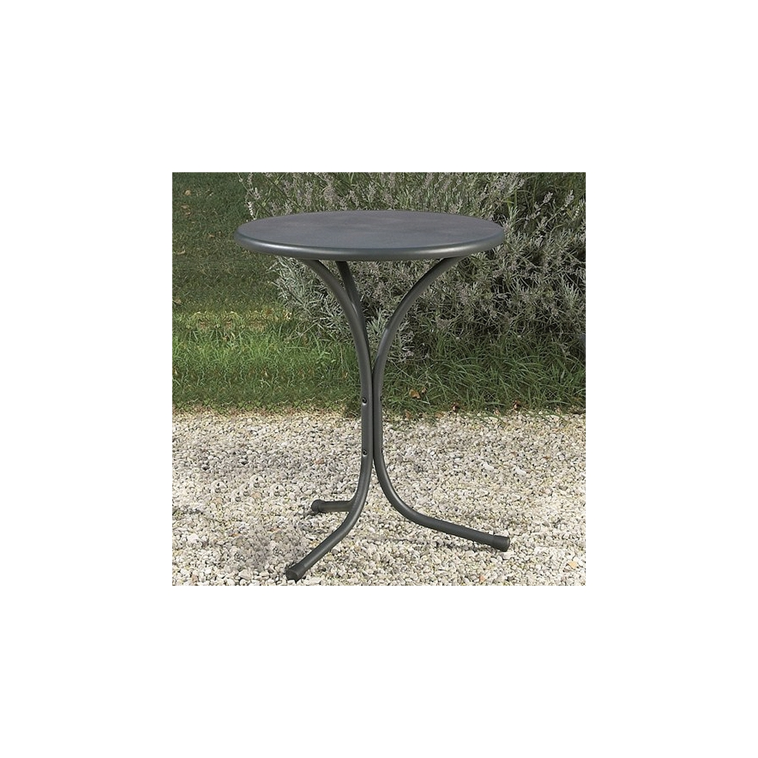 Table fisso rd italia iota tables manger design rd italia tables - Table de jardin design italien ...