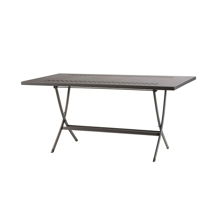 Table pliante rd italia hermes 160 tables manger design rd italia - Table de jardin design italien ...