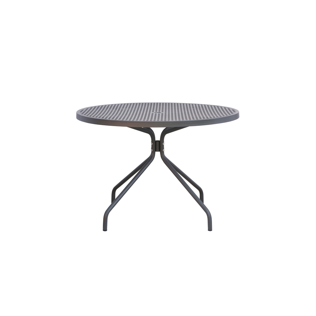 Table Ronde De Jardin Estate 110 Zendart Design