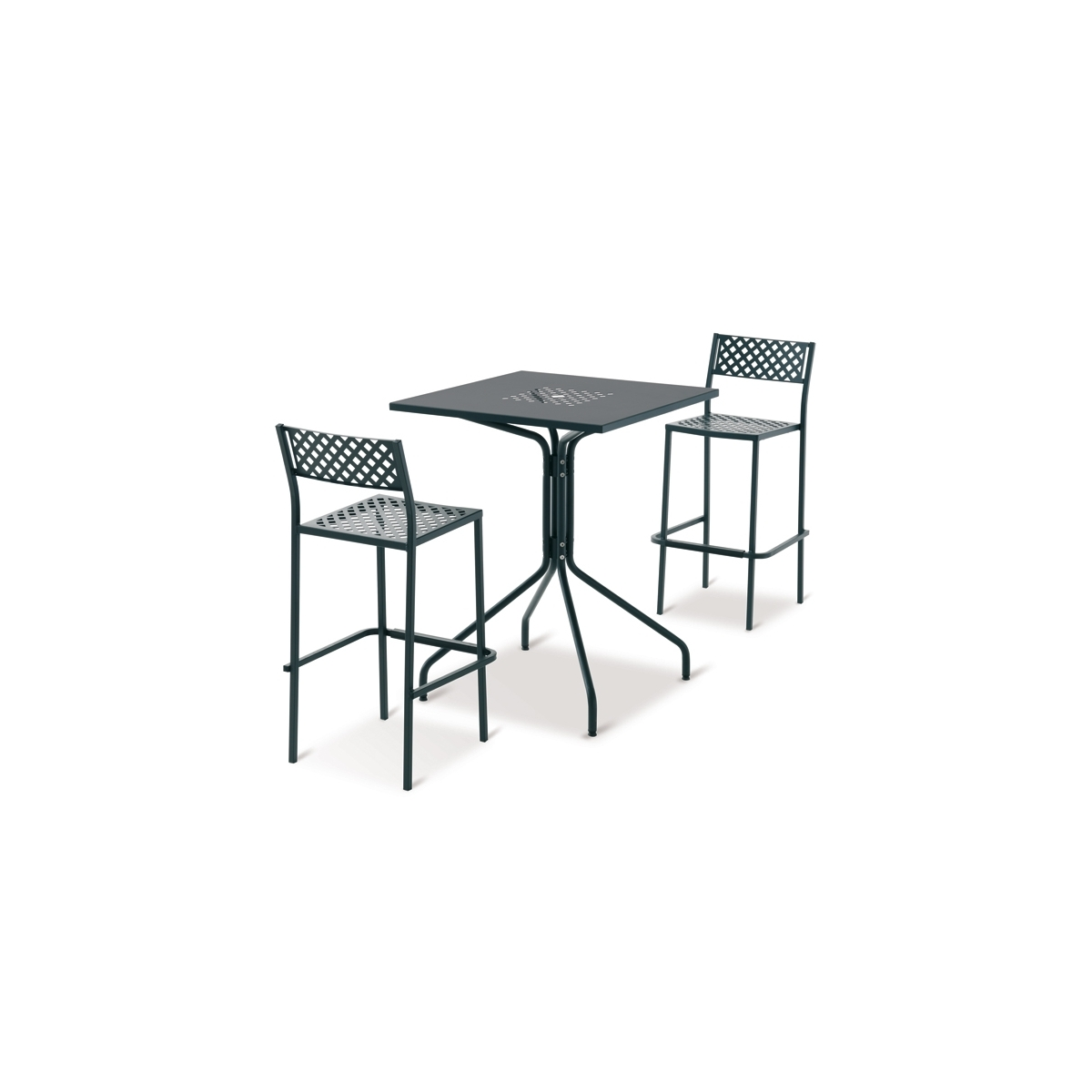 tabouret de bar design italien lot de 4 tabouret de bar design italien pieds acier tabouret de. Black Bedroom Furniture Sets. Home Design Ideas