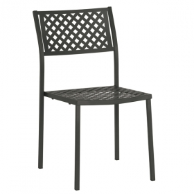 Chaise empilable RD ITALIA Lola 1