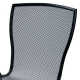 Chaise haute empilable RD ITALIA Syrene 75
