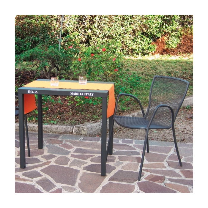 Fauteuil empilable RD ITALIA Syrene 2