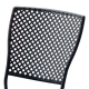 Chaise empilable RD ITALIA Queen 1