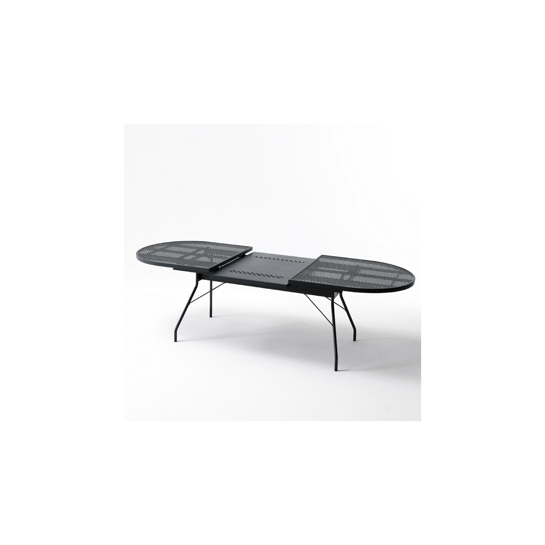 table rallonge rd italia reef xl tables manger design. Black Bedroom Furniture Sets. Home Design Ideas