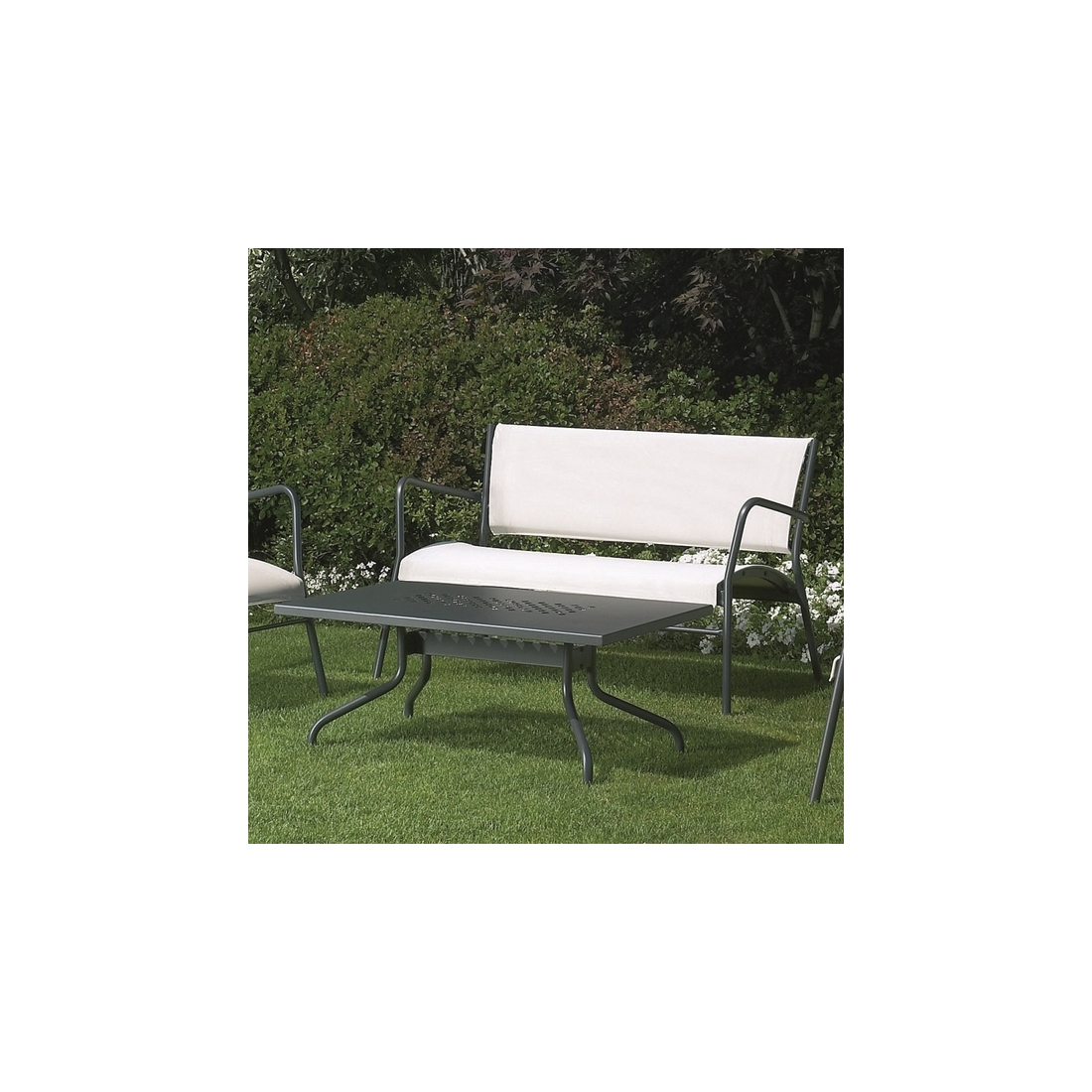 Table basse jardin truffaut for Truffaut mobilier de jardin