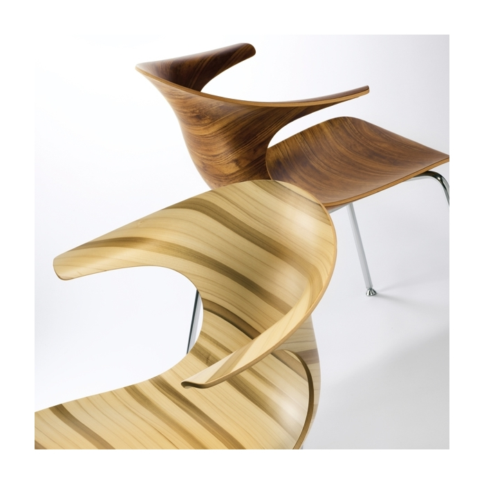 Chaise design INFINITI Loop 3D Vinterio