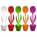 Lampe design MYYOUR Tulip taille S, lumineux