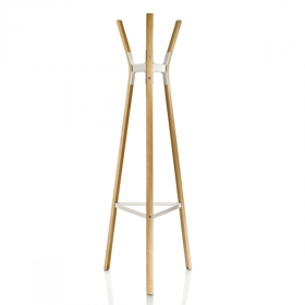 Porte-manteaux MAGIS Steelwood Coat Stand