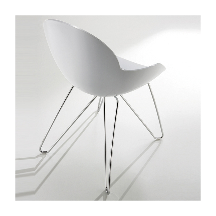 Chaise design INFINITI Cookie Wire Frame