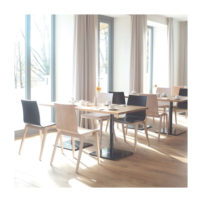 Chaise Bistrot TON Stockholm