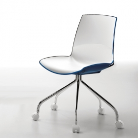 Chaise de bureau design INFINITI, Now Swivel