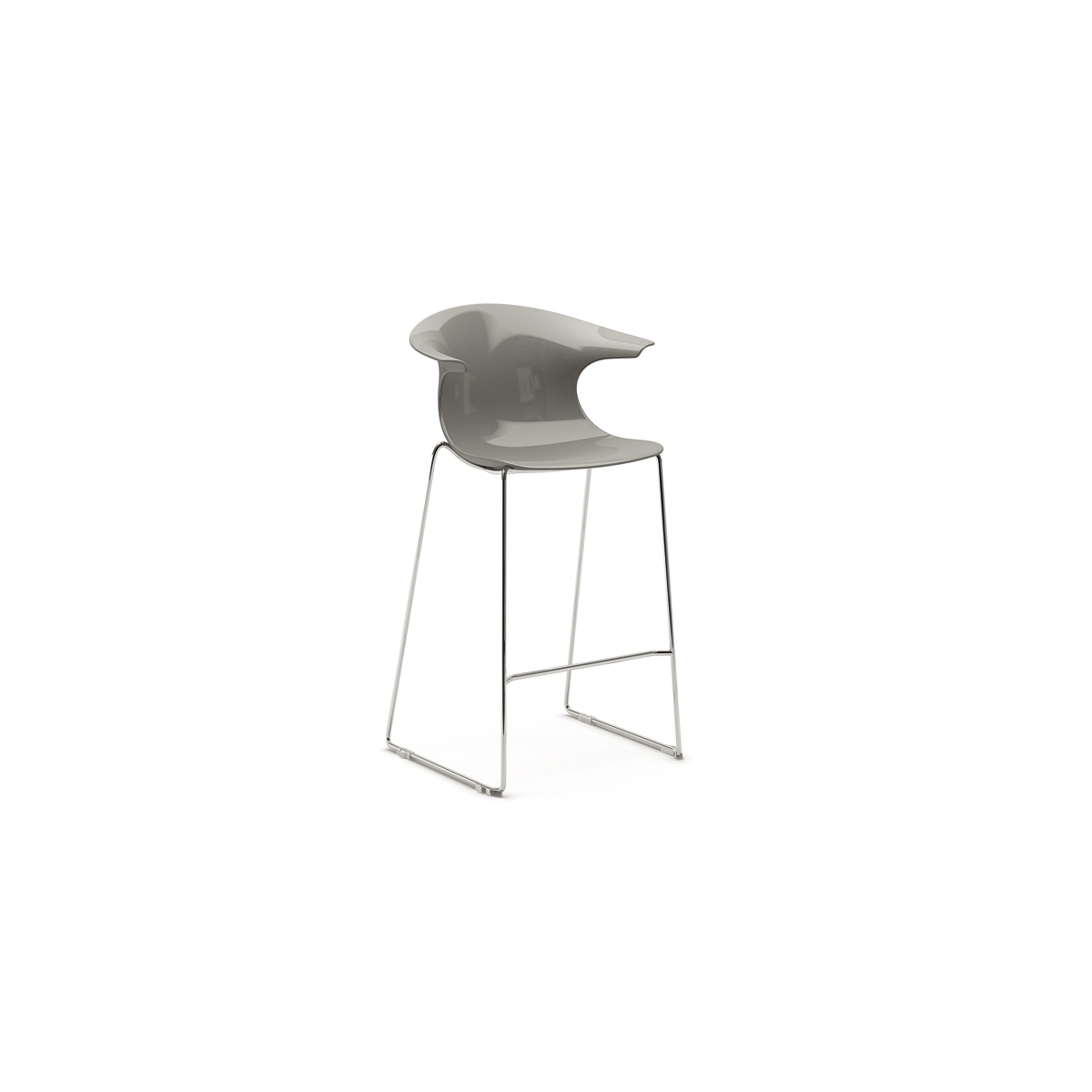 zuo tabouret de bar fly
