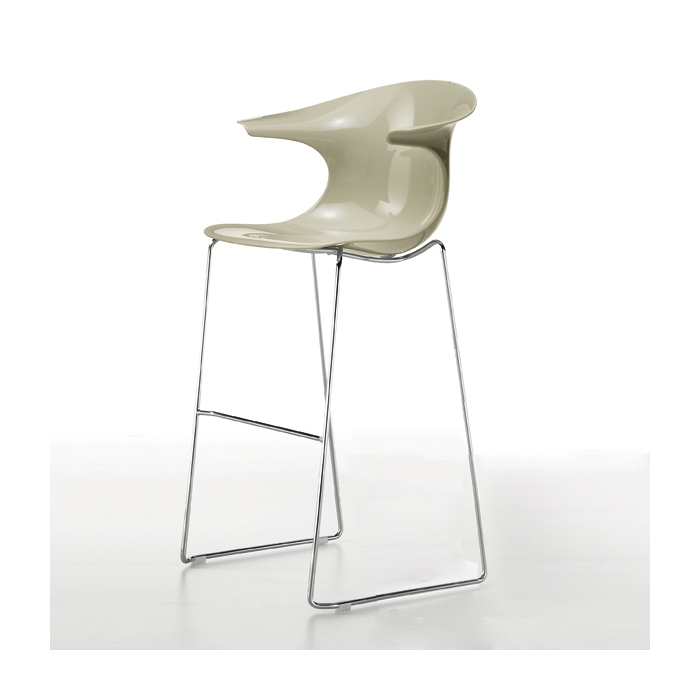 Chaise de bar INFINITI Pure Loop