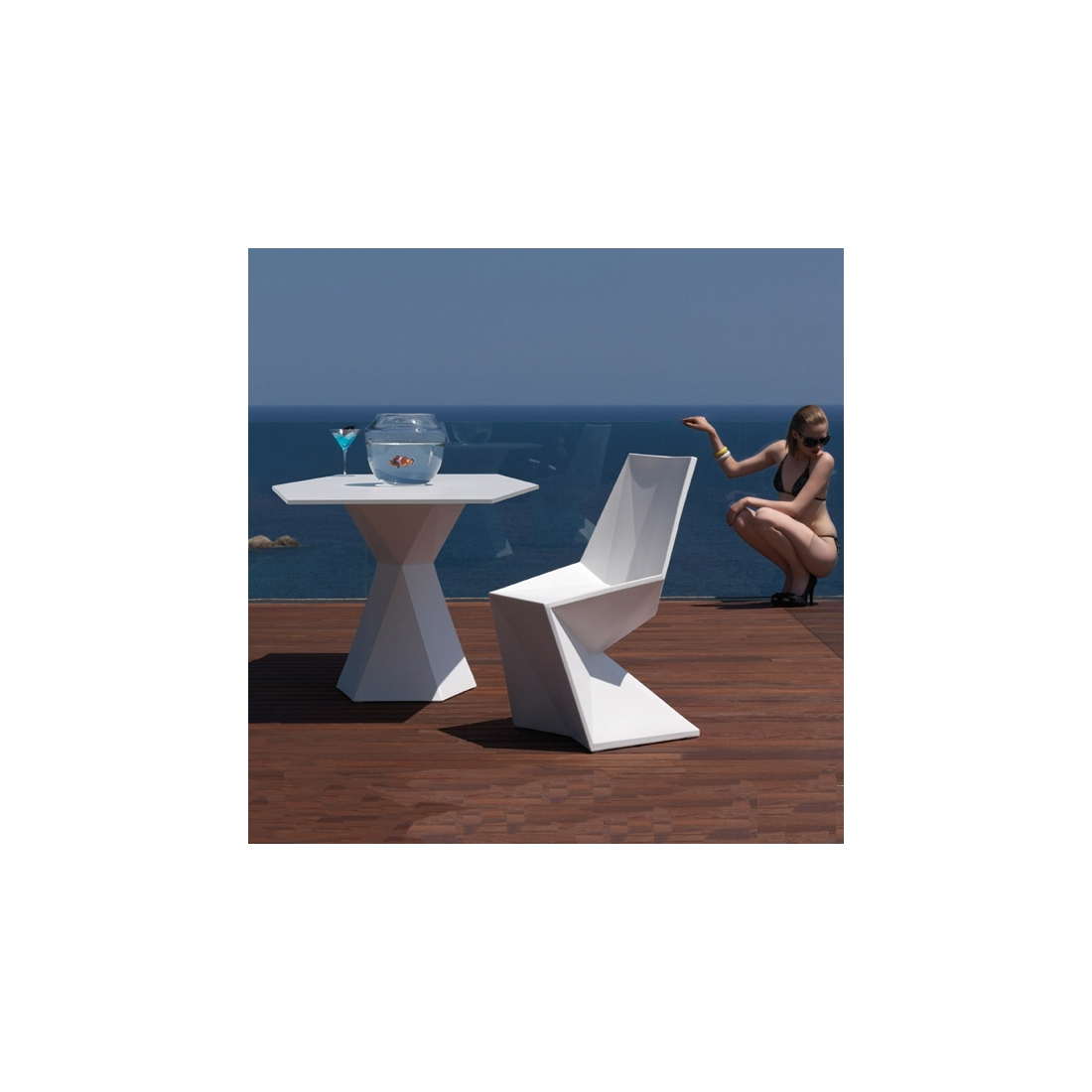 VONDOM : Collection Vertex