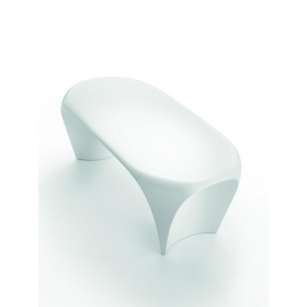 Table basse design MYYOUR Lily, LED RGB