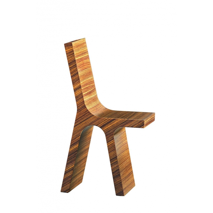 Step Stool, tabouret de Gaeaforms