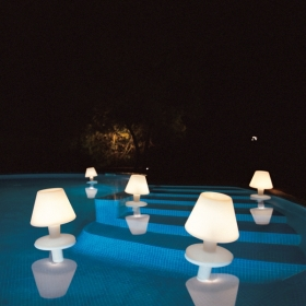 Luminaire submersible METALARTE Waterproof