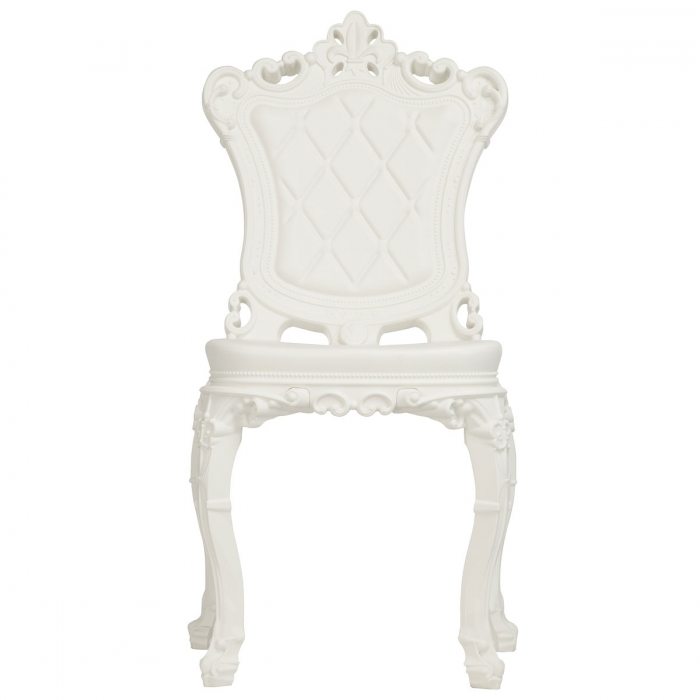 Chaise design PRINCESS OF LOVE